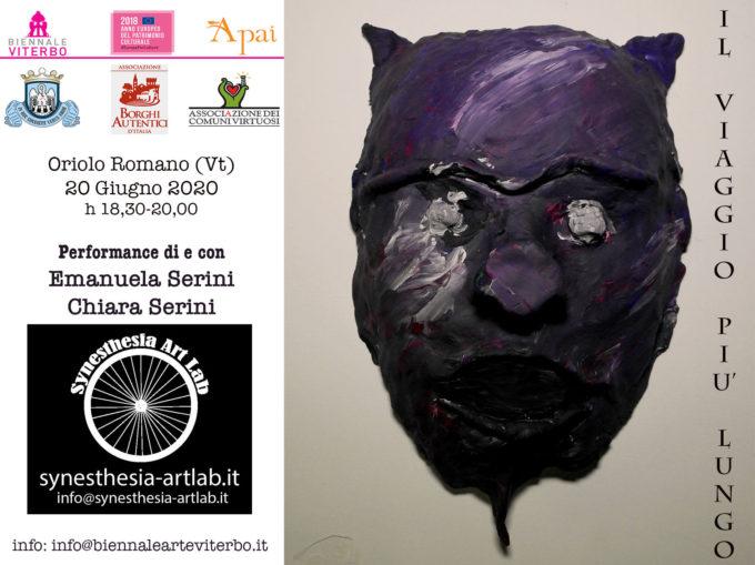 6a Biennale di Viterbo Arte Contemporanea  R.A.G. – W.A.W.