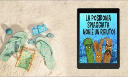 Ambiente: mare, dal Lazio un modello di spiaggia 'green' per l'Italia