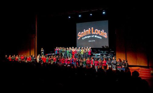 "Saint Louis College of Music  –  Borsa di Studio ""Giorgia Mileto"""
