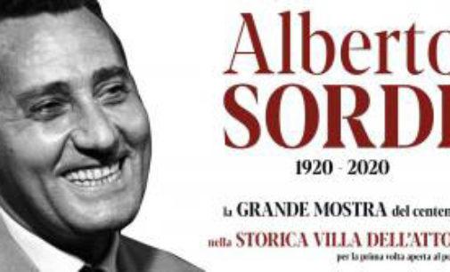 ALBERTO SORDI 1920/2020