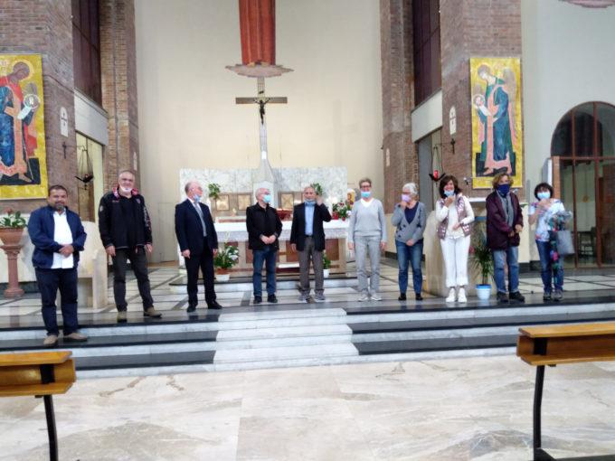 Preghiera Multireligiosa