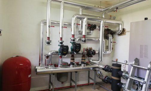 Istituto Comprensivo Scolastico Zagarolo, sopralluogo di verifica degli interventi di efficientamento energetico