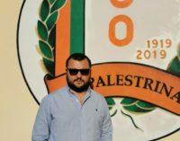 Palestrina (calcio, Eccellenza), il neo direttore sportivo Pagliaroli: «Qui c'è il progetto che cercavo»