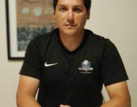 La Vis Artena ha siglato l'accordo con la M J Academy di Albert Marcelo Jorquera