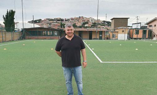 """Ssd Colonna (calcio), Pinci è anche direttore generale: """"In questo club si può lavorare serenamente"""""""