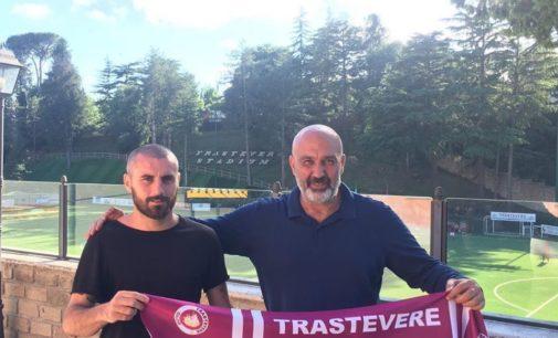 Stafano Tajarol ancora in amaranto nella stagione 2020/21