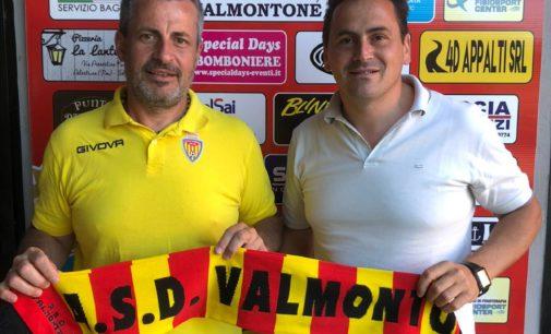 """Città di Valmontone, il neo responsabile della Scuola calcio Luciano: """"Non potevo dire di no"""""""