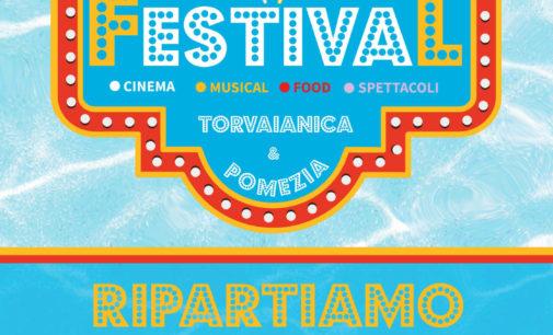 Festival Estate 2020: Pomezia e Torvaianica ripartono