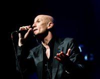 Peppe Servillo per Roma Sinfonietta a Tor Bella Monaca con 2 concerti, sabato 20 giugno 2020