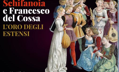 A Ferrara torna a splendere Palazzo Schifanoia, a Palazzo dei Diamanti Banksy!
