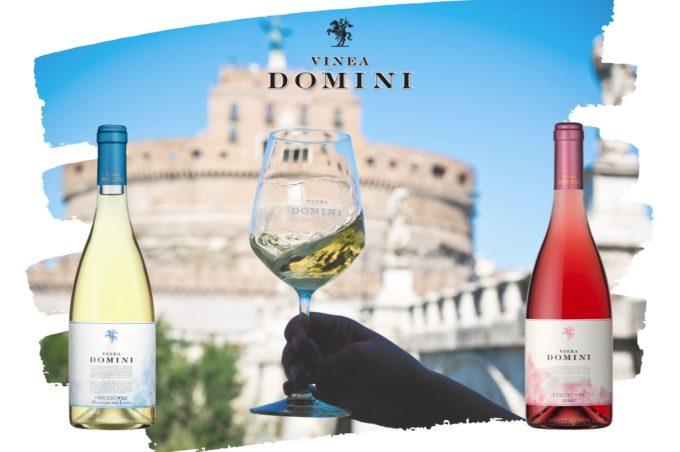 Vinea Domini riparte dal territorio con i vini Friccicore e Luccicore