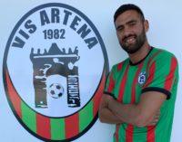 Andrea Vassallo e Marco Contucci sono due nuovi giocatori della Vis Artena