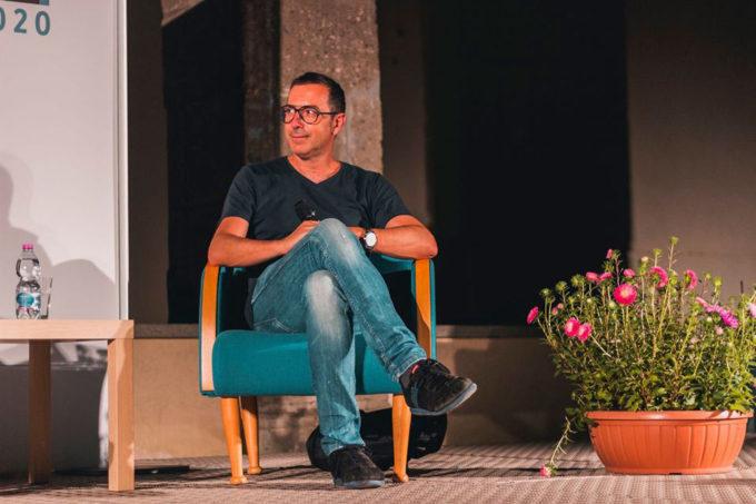 """Luca Bianchini e i suoi """"Baci da Polignano"""""""