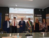 Pomezia presenta il progetto del nuovo teatro comunale