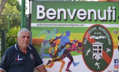 La Polisportiva Borghesiana va incontro alle famiglie
