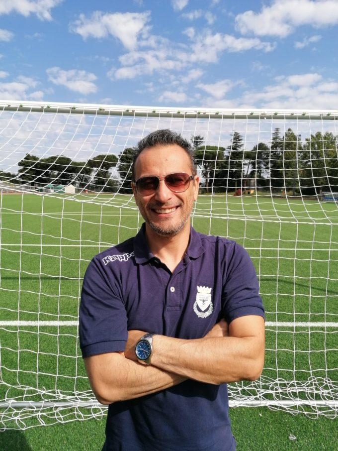 Football Club Frascati, la novità De Pompeis per l'Under 16