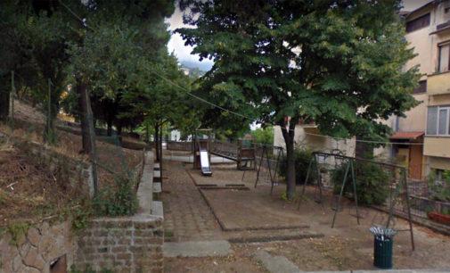 Cori, 20mila euro per la riqualificazione dell'area verde di via salita San Francesco
