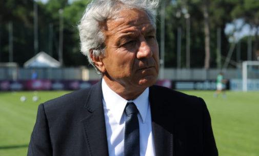 La Vis Artena comunica ufficialmente il nome del nuovo Responsabile tecnico della scuola calcio: Corrado Corradini.