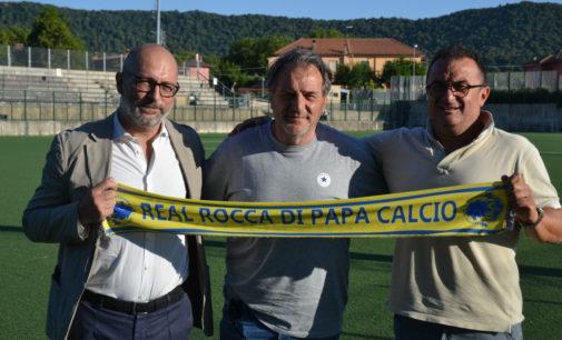 Real Rocca di Papa L.R. (calcio, Eccellenza), ecco Cirimbilla