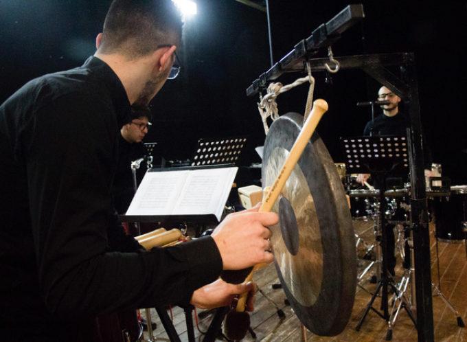 Roma Sinfonietta porta tre concerti al Teatro Tor Bella Monaca