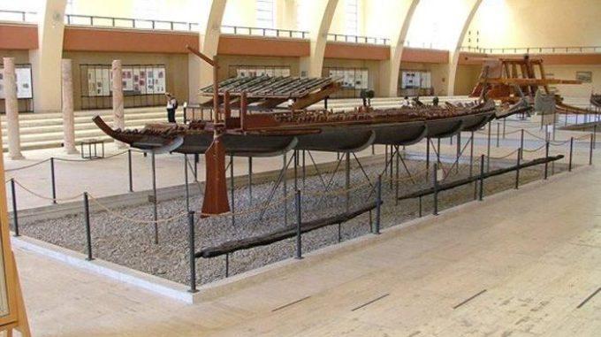 Riapre il Museo delle Navi Romane di Nemi