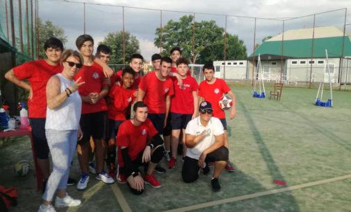 Polisportiva Borghesiana volley, Criscuolo presenta lo staff tecnico della prossima stagione