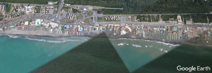 """Dossier """"Spiagge libere"""" di Legambiente: nel Lazio 5 comuni con più del 50% di spiaggia concessa"""