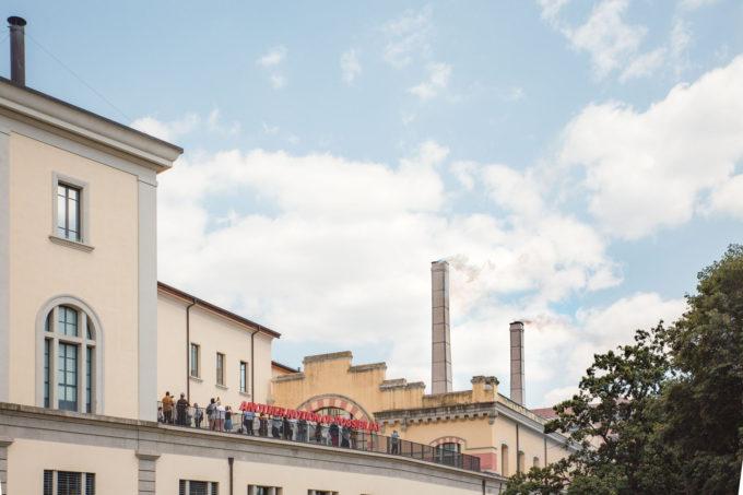 Il MAMbo di Bologna si riaccende