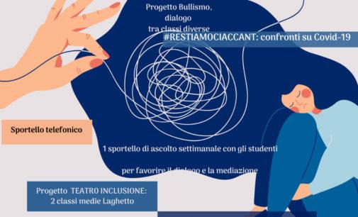 """MONTE COMPATRI – SERVIZIO DI PSICOLOGIA: """"ECCO TUTTI I PROGETTI REALIZZATI"""""""