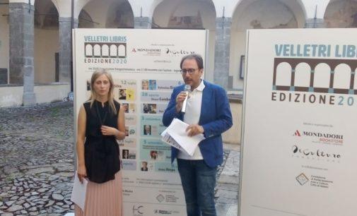 """Svelato il programma di """"Velletri Libris"""""""
