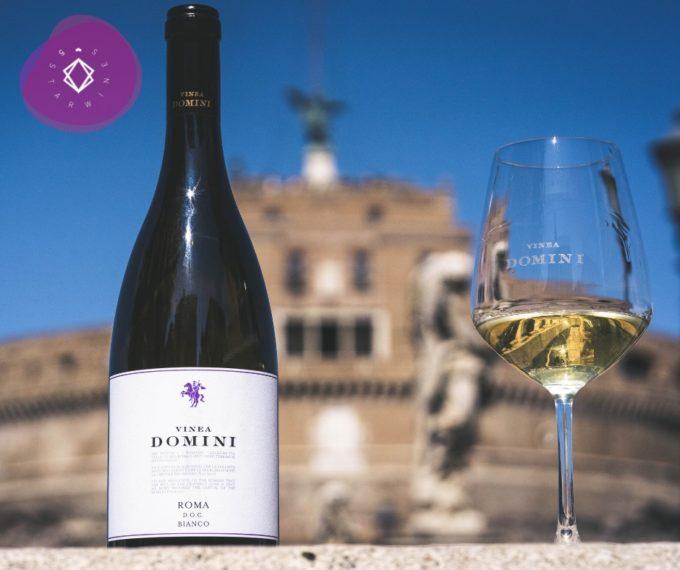 Castelli Romani, vino Roma Doc di Vinea Domini premiato da 5StarWines – the Book