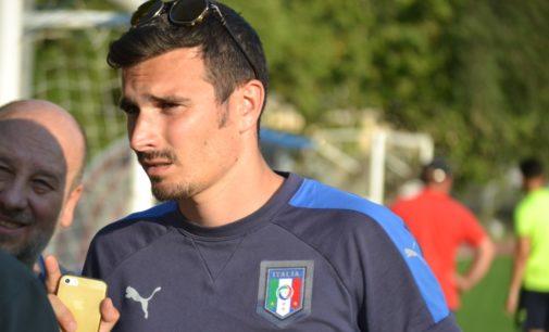 """Football Club Frascati, Laureti e Marcelli: """"Presto la presentazione dello staff tecnico 2020-21"""""""