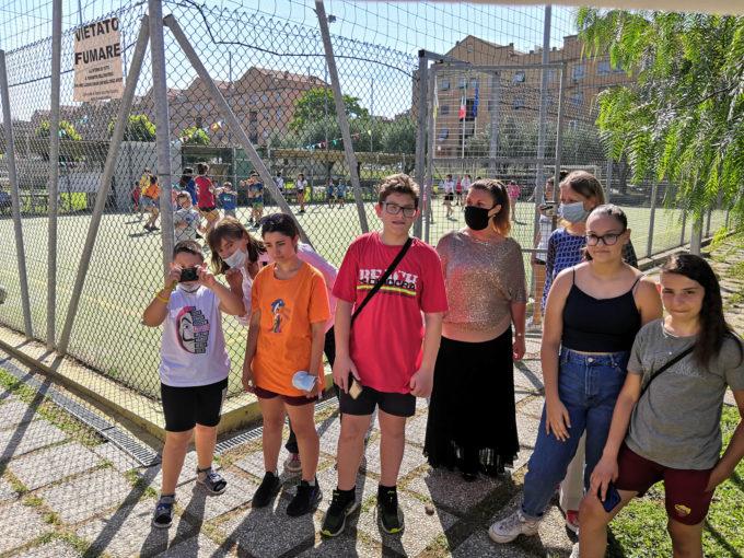 CIAMPINO – OTTENUTO IMPORTANTE FINANZIAMENTO SCOLASTICO