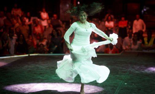 """Parco della Musica: Ballo! XI edizione """"La danza dei giganti"""""""