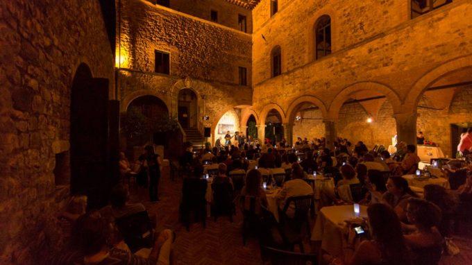 Jazz & Wine in Montalcino: quattro serate da non perdere nei luoghi più emozionanti del territorio senese