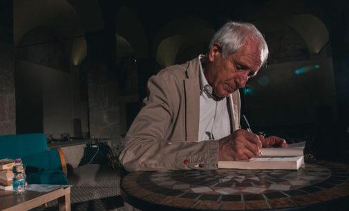 """""""Delitto Neruda"""" a """"Velletri Libris"""": con Roberto Ippolito e Paolo Di Paolo"""