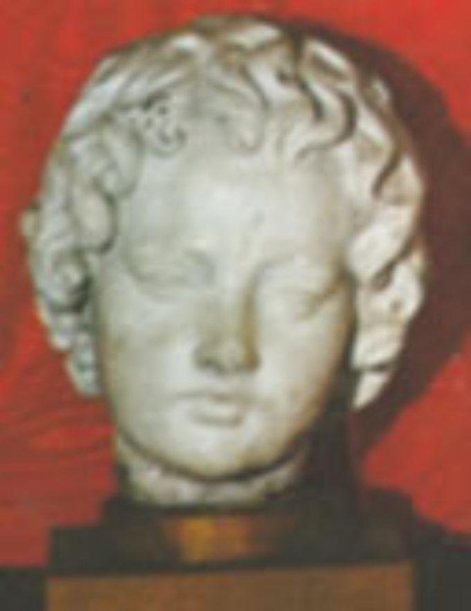 Gli Sturbinetti a Frascati e un monumento in cattedrale