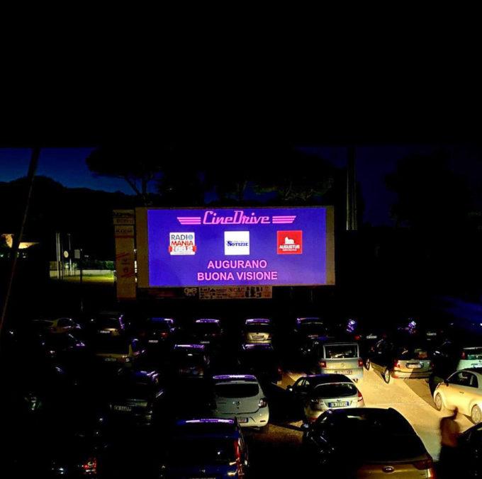 Il Cine Drive raddoppia con l'Arena