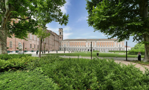 Torino – Ferragosto ai Musei Reali