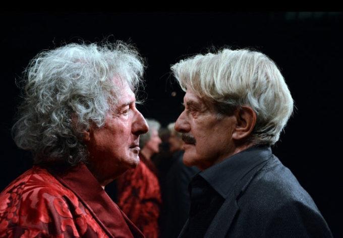 13 agosto Teatro Tor Bella Monaca – NOTA STONATA