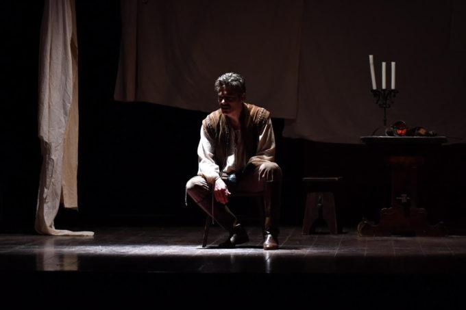 XXVII Festival del Teatro Medievale e Rinascimentale di Anagni  – FAUST