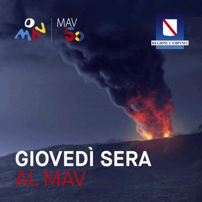 Night & Day al MAV