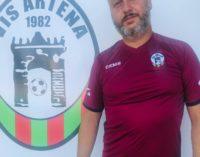 Andrea Ficorella sarà l'allenatore degli Under 15