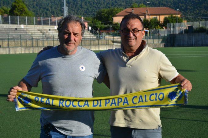 """Real Rocca di Papa L.R. (calcio, Eccellenza), il diesse Cavalletto: """"Organico quasi ultimato"""""""