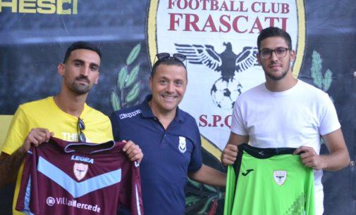 """Football Club Frascati (I cat.), ecco altri quattro annunci. Fioranelli: """"Ora forse una ciliegina…"""""""
