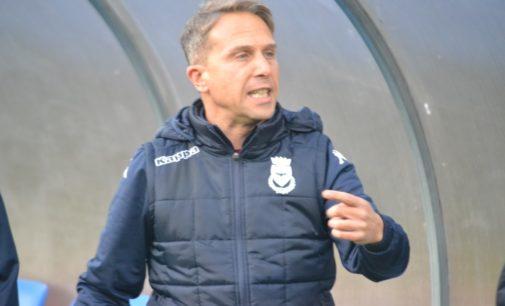 """Football Club Frascati (Under 17 prov.), mister Rodo si sbilancia: """"Vogliamo essere protagonisti"""""""