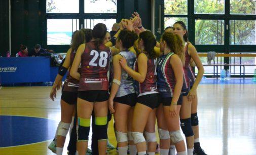 Volley Club Frascati, che novità: via alla collaborazione con Roma Volley Club per la C femminile