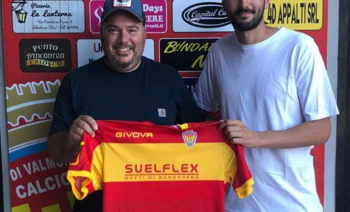 Città di Valmontone, un'altra ghiotta novità: ecco la prima squadra maschile di calcio a 5, farà la D