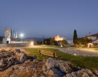 Castel San Pietro Romano: inaugurato il Parco della Memoria