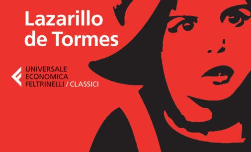 #Nonleggeteilibri – Lazarillo, fonte d'ispirazione dei Picari d'ogni epoca